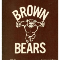 Margaret R. Brown Elementary School Yearbook 1979-80