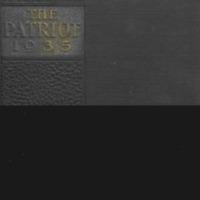 The Patriot 1935