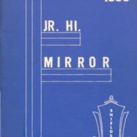 Jr. Hi. Mirror 1969
