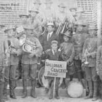 Vallonia Concert Band