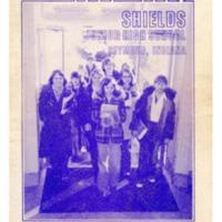 Memories of 1977-1978 Shields Junior High School