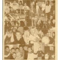 Margaret R. Brown Elementary School Yearbook 2002-2003