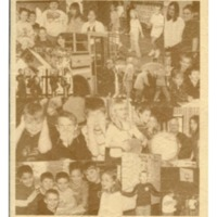 M. R. Brown Elementary 2002-2003