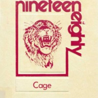 Nineteen eighty Cage