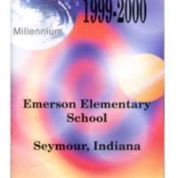 Millenium 1999-2000 Emerson Elementary School
