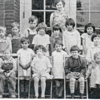 Sparksville, 3rd School, Rm I. - from Paul Carr, bw 7.79x3.29