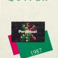 Perpetual Motion - Quiver 1987