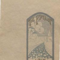 The Patriot 1915