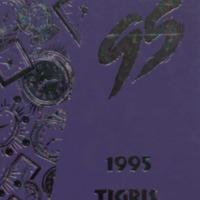 Crothersville High School Yearbook 1995