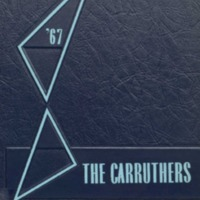 The 1967 Carruthers