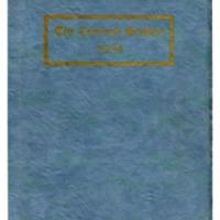 The Cortland Student 1924