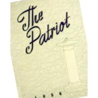 The 1956 Patriot