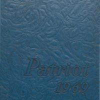 1969 Patriot