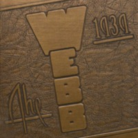 The 1939 Webb