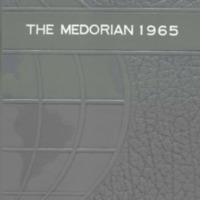 The Medorian 1965: Steps to the Future