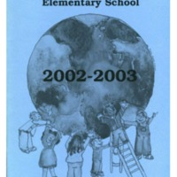 Seymour Jackson Elementary School 2002-2003
