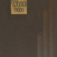 The Webb 1931