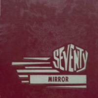 The Mirror 1970