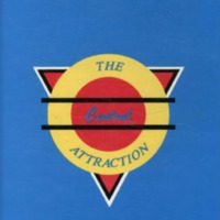 The Central Attraction - Quiver '88