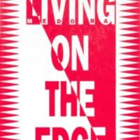 Living on the Edge...1994 Medorian