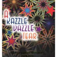 A Razzle Dazzle Year