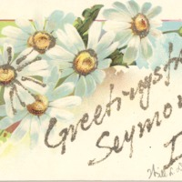 Seymour, Indiana Postcard