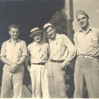 Roscoe Melvin Robertson and Sons