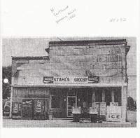 Cortland Grocery built in 1868