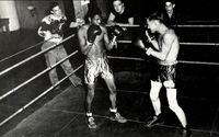 Boxing at Boys and Girls Club 1950.jpg