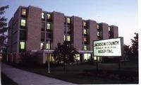 New Jackson Co. Schneck Memorial Hospital - from Garvin Jennings